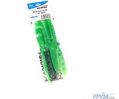 Gemfan 6045 6x4.5 GFN Glass-Fiber-Nylon Propeller - Grün (2xCW, 2xCCW)