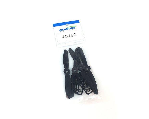 Gemfan 4045 4x4.5 Nylon-Carbon Propeller (2xCW, 2xCCW)