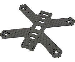 Lumenier QAV180 Carbon Unibody Frame Plate 4mm