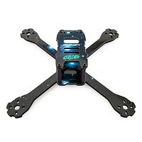 Lumenier QAV - Skitzo Dark Matter FPV Freestyle Quadcopter