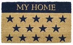 Gift Company Fußmatte My Home Kokos 74 x 44cm