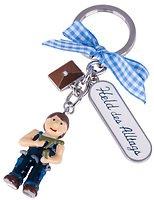 Gift Company Schlüsselanhänger Held des Alltags