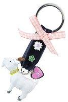 Gift Company Schlüsselanhänger Ziege