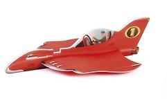 Graupner Tricky Ricky Space Leichtbau Racer