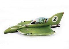 Graupner Alien Rocket Space Leichtbau Racer