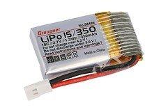 Graupner Batterie LiPo Akku V-Maxx 20C 1/350 3,7V für Alpha 110