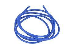 Graupner Silikonkabel 1,6 qmm 1m blau 15 AWG