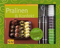Gräfe & Unzer Pralinen & Konfekt Set von Karin Ebelsberger
