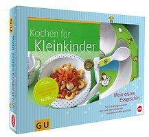 Gräfe & Unzer Kochen für Kleinkinder Set von Dagmar von Cramm