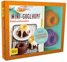 Gräfe & Unzer Mini-Guglhupf Set von Andrea Schirmaier-Huber