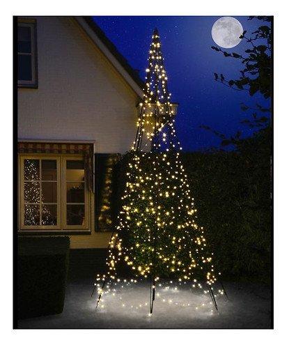 fairybell led weihnachtsbaum 640 led warmwei au en 4m kaufen. Black Bedroom Furniture Sets. Home Design Ideas