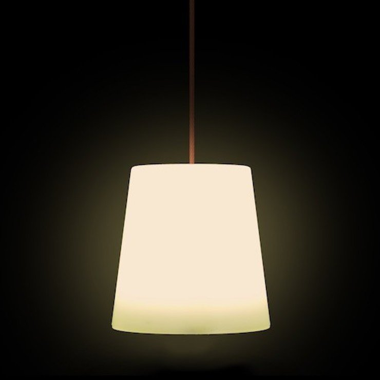 Gacoli Hängeleuchte Checkmate Pendant No.1 Solarlampe - Pic 2