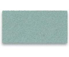 Hey-Sign Tischset Filz 5 mm rechteckig 45 x 35 cm aqua