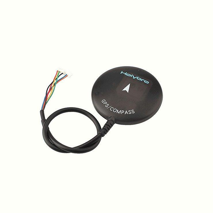 Holybro NEO-M8N GPS Modul - Pic 1