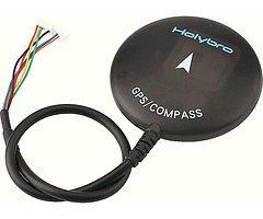 Holybro NEO-M8N GPS Modul