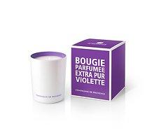 Compagnie de Provence Duftkerze Veilchen 40 h