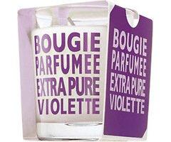 Compagnie de Provence Duftkerze Veilchen 30 h