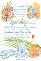 Schrankduft - Duft-Sachet - Spa Day