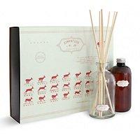 Simpatico Home Raumduft Geschenkbox Rote Beeren & Zedernholz 233 ml