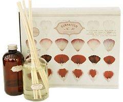 Simpatico Home Raumduft Geschenkbox Wacholder Nelke Magnolie 233 ml