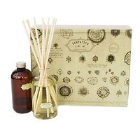 Simpatico Home Raumduft Geschenkbox Ruccula, Estragon, Sandelholz 233 ml