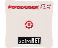 Fatshark / ImmersionRC SpiroNet 5G8 Mini Patch FPV Antenne 8dBi RHCP