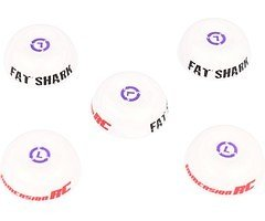 ImmersionRC Replacement SpiroNet LHCP SMA Omni Covers