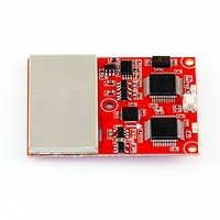 ImmersionRC Vortex 150 / 180 Mini PCB