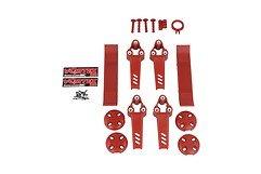ImmersionRC Vortex 250 PRO Pimp Kit Stock (Red)