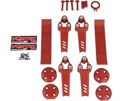 ImmersionRC Vortex 250 PRO Pimp Kit Stock (Red)