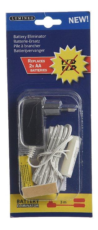 Kaemingk Batterie Adapter 2 x AA 3 Volt - Pic 1