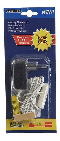 Kaemingk Batterie Adapter 2 x AA 3 Volt
