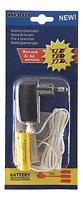 Kaemingk Batterie Adapter 3 x AA 4.5 Volt