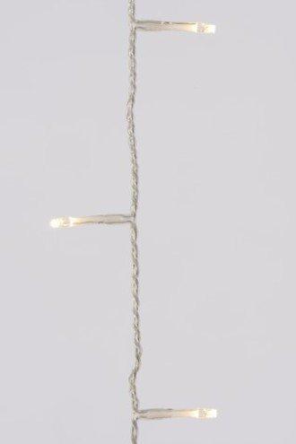 Kaemingk Lichterkette Rice Lights 480 LED warmweiß außen 36 m transparent