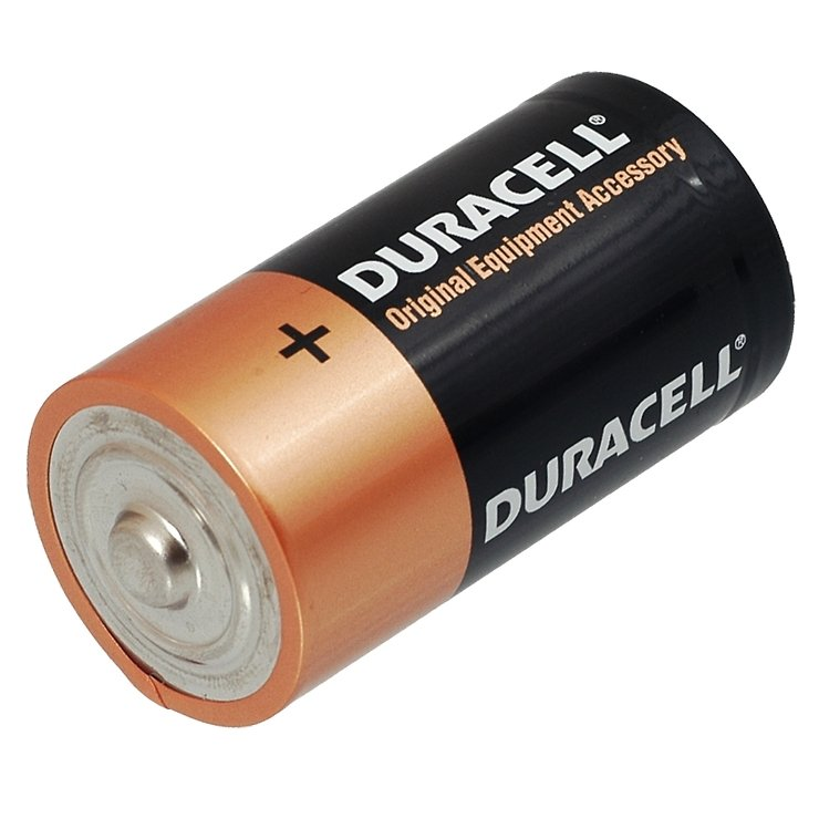 Duracell Batterie Baby C - Pic 1