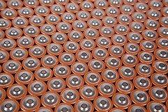 Duracell Batterie Duracell AA 1,5V LR6 4er Set