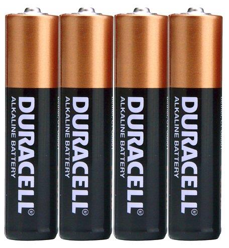Duracell Batterie Duracell Procell AAA 1,5V LR03 4er Set