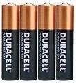 Duracell Batterie Duracell Procell AAA 1,5V LR03 4er Set - Thumbnail 1