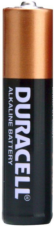 Duracell Batterie Duracell Procell AAA 1,5V LR03 - Pic 1