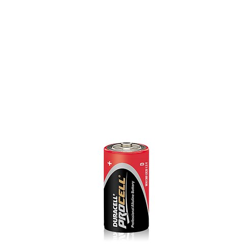 Duracell Procell Mono D