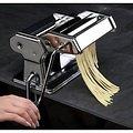 KitchenCraft Pasta Maschine 9 Nudelstärken mit Halteklammer - Thumbnail 5