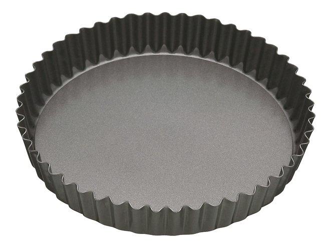 kitchencraft quicheform 30 cm antihaft kaufen. Black Bedroom Furniture Sets. Home Design Ideas
