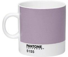 Pantone Universe Espressotasse Light Purple 5155  120 ml Bone China