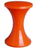 Klein & more Hocker Tam Tam POP orange