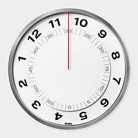 Klein & more Wanduhr Dial Clock MoMA