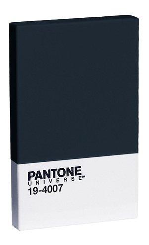 Pantone Kreditkartenhalter Anthracite 19-4007
