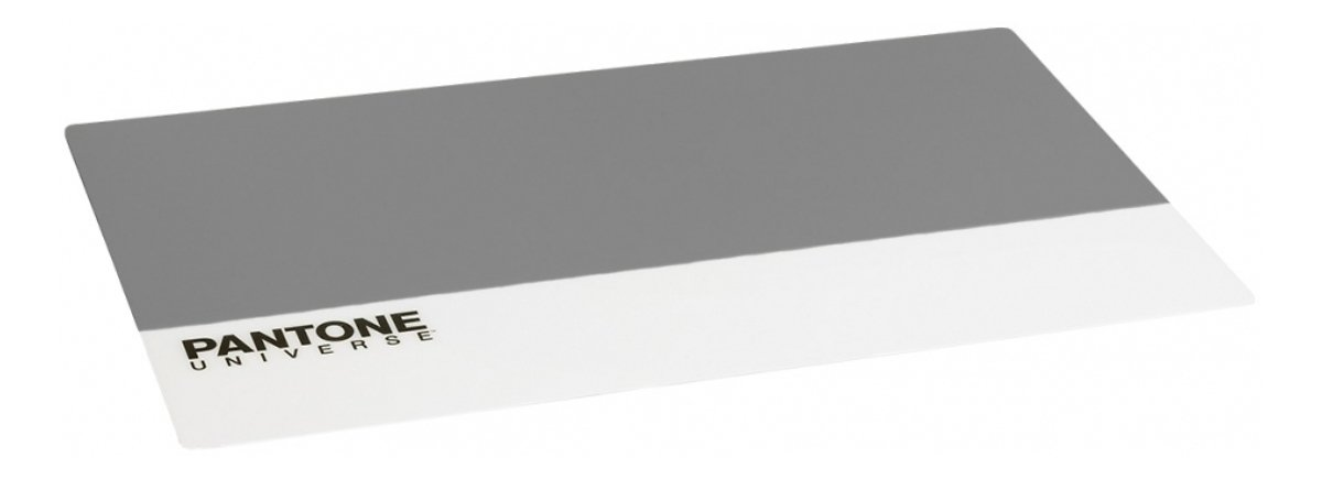 Pantone Universe Tischset Kunststoff Cool Grey 10 18-0000 - Pic 1