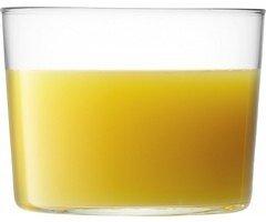 LSA Wasserglas Gio Tumbler klar 220ml