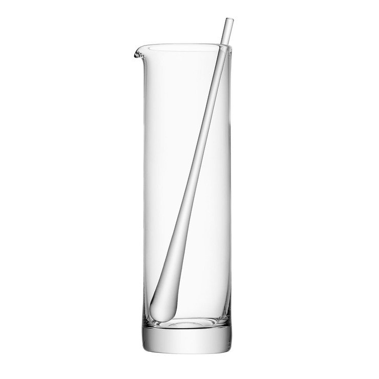 LSA Long Drink Set Bar 1,6l Glas klar - Pic 2