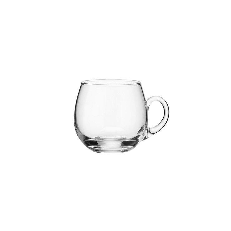 LSA Bowle Set Bar 26,5 cm Glas klar - Pic 3